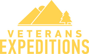 Veterans Expeditions Logo